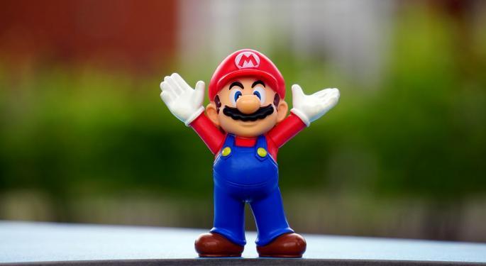 Nintendo Resurrects The NES...What's Next?