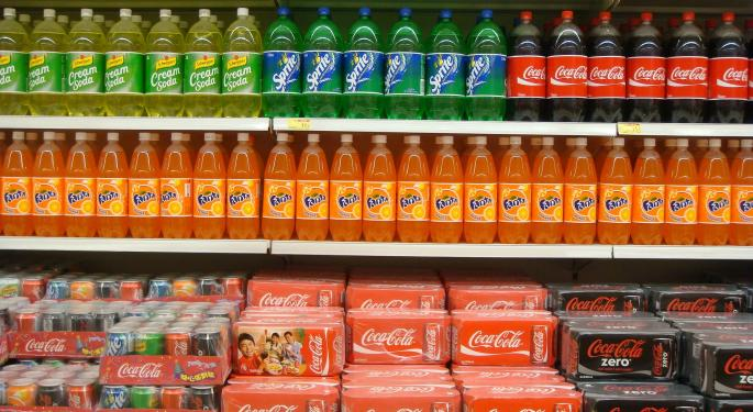 Analyst: Dr. Pepper And Cott Ready To Bubble Higher, Coke And Pepsi Potential Fizzles