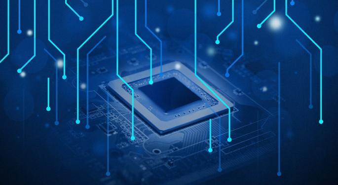 AMD Becomes 'Top Medium-Term Idea' At Baird