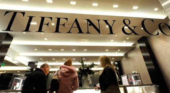 3 Reasons Tiffany & Co. Is The Best Positioned Luxury Brand