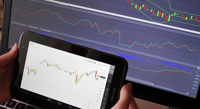 4 Low Float, Highly Volatile Stocks To Keep An Eye On