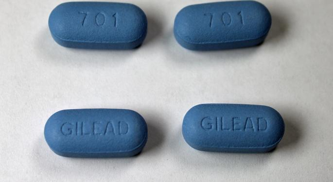 Nomura Just Cut Its Price Target On Gilead