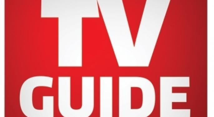 Yahoo Considering $20M Bid for TVGuide.com -AllThingsD