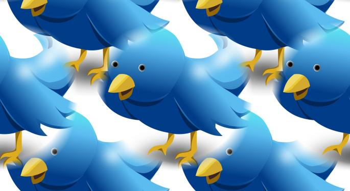 Users Take To Social Media To Express Why Twitter Is Great