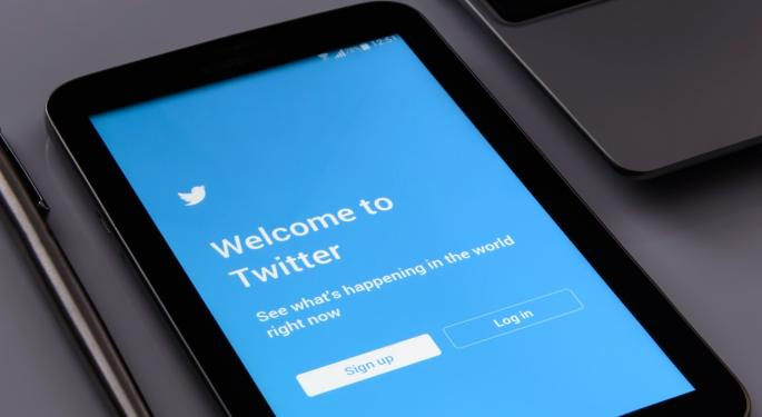 Twitter Trades Above $20 For First Time In Months; Stifel Upgrades
