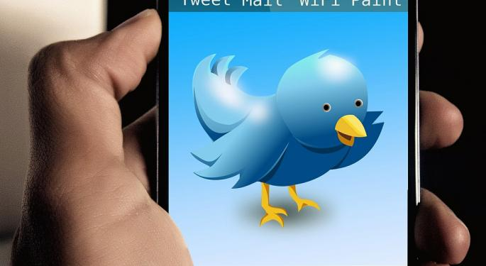 S&P Capital IQ Analyst: Twitter Results Are Causing People To Scratch Their Heads