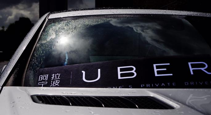 What Can Uber Learn From Other Companies That Met Controversy Ahead Of An IPO?