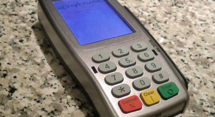 Key Takeaways From VeriFone's Q1 Results
