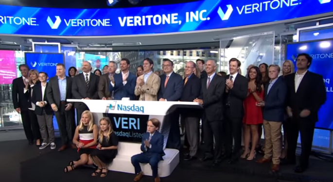 Veritone's Huge Move Provides Valuable Trading Lessons