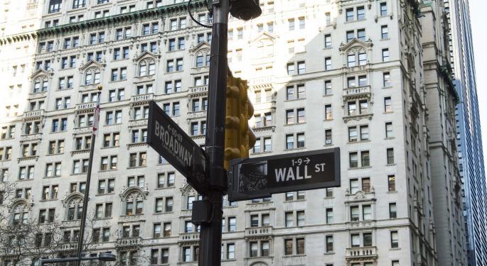 Barron's On Why Bitcoin Has Stormed Wall Street