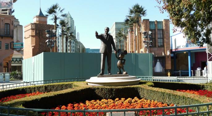 Disney Shanghai And The True Growth Driver For The House Of Mouse
