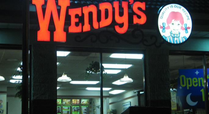 Wendy's Veggie Burger Well Received In Test Markets As Vegan, Vegetarian Trend Accelerates