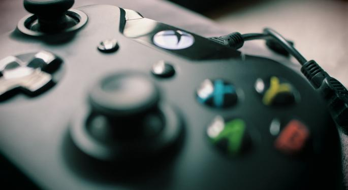 Xbox's Monthly Subscription Service Could Be Bad News For GameStop