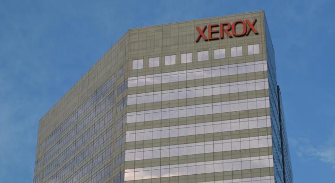Xerox Hasn't Discussed Fuji Deal With Carl Icahn, Darwin Deason