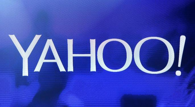 Yahoo Still Pricing In Worst-Case Scenario