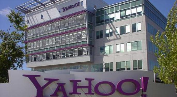 Yahoo Earnings Preview: Wall Street Is Watching 'Promising Structures' Yahoo! Japan And Alibaba