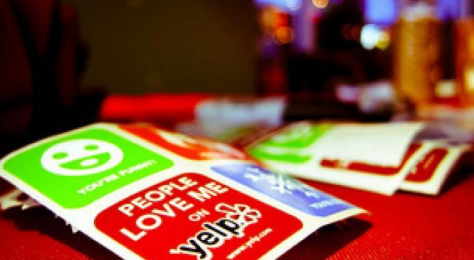 Yelp: Is More Upside Coming?
