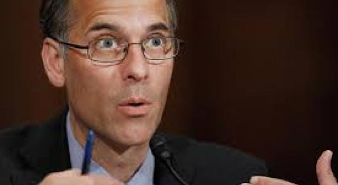 Mark Zandi: It's The Economy Stupid