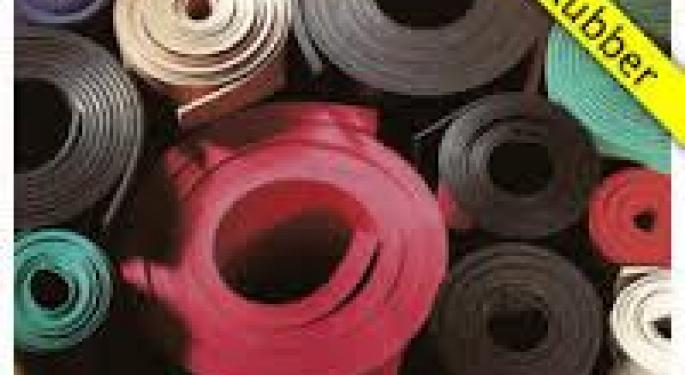 Recent Report - Chloroprene Rubber CR Market Shares, Strategies And Forecasts Upto 2014