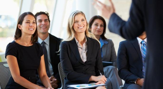 How to Find the Right Motivational Speaker for Your Event