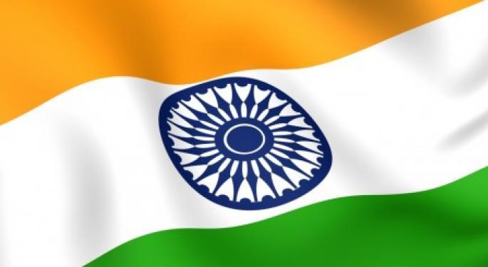 Indian Death Lock