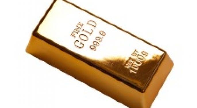 Investor Sentiment Beginning to Shift for Gold Bullion?