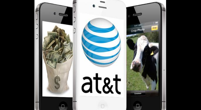 AT&T Blocks Key Feature for Certain Customers