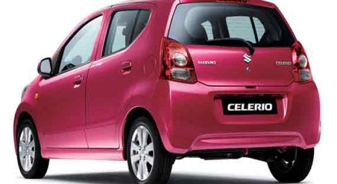 The new definition of driving with Maruti Celerio