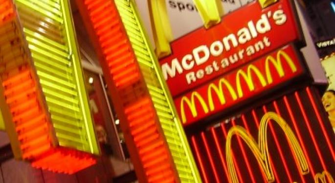 Looking for Dividend Hikes from GE, Microsoft, McDonald's