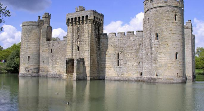 Wide Moat ETF off to Decent Start