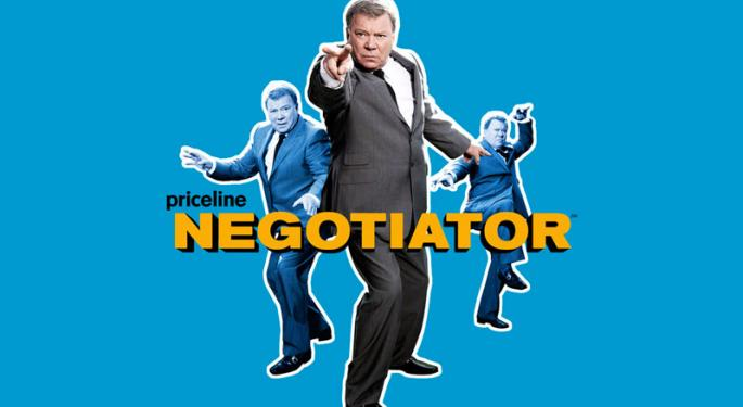 Priceline Customers: Bring Back the Negotiator!