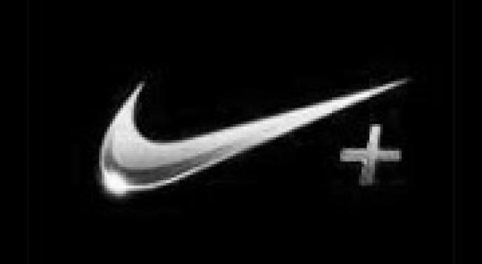 Social Media Signals for Analyst's Downgrades of Nike, Inc.
