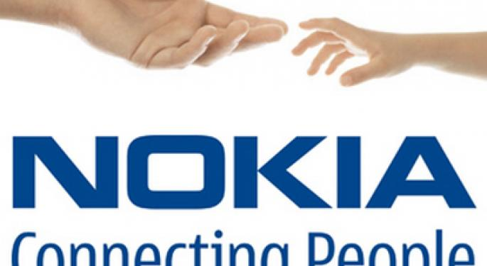 Nokia's Asset Sale is the Beginning of its Demise