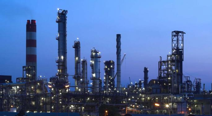 3 ETFs for Resurgent Refiners