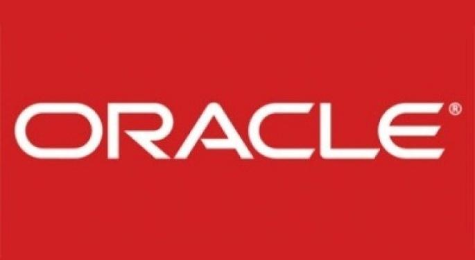 Oracle Earnings Preview: EPS Growth and Flat Revenue Expected
