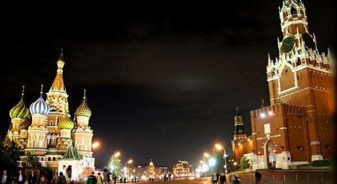 Three Russia ETFs, Really?