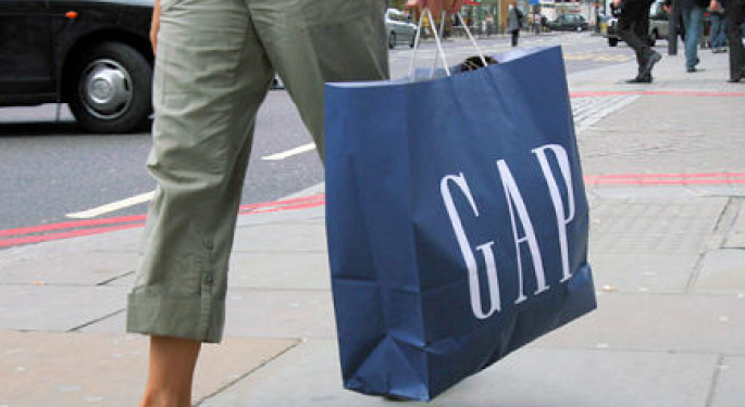 GAP Announces Q2 Earnings Beat