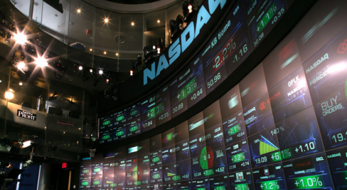 Ryanair and SINA Dropped from the NASDAQ Q-50