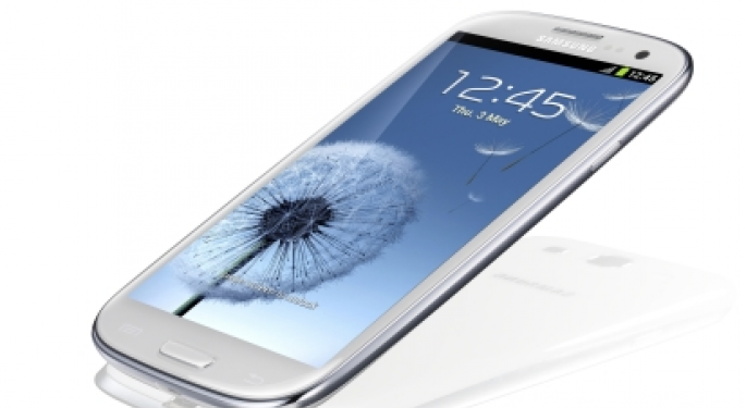 Samsung's Key Feature Could Help the Galaxy S IV Beat the iPhone 5
