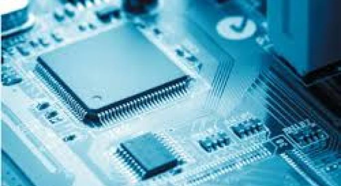 Semiconductor & IC Packaging Materials Market worth $26 Billion by 2019