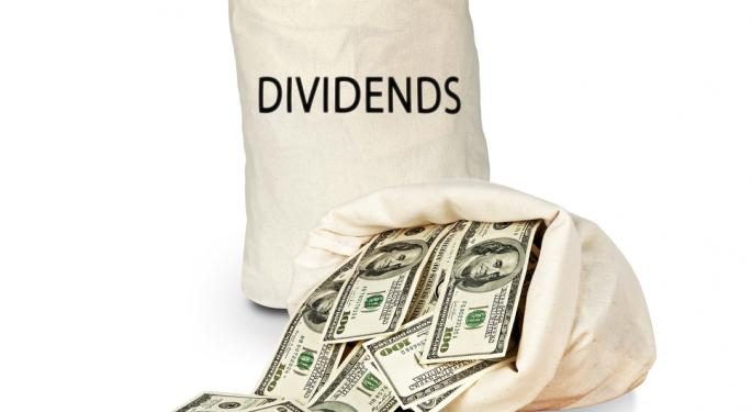 These ETFs Have Stellar Dividend Growth