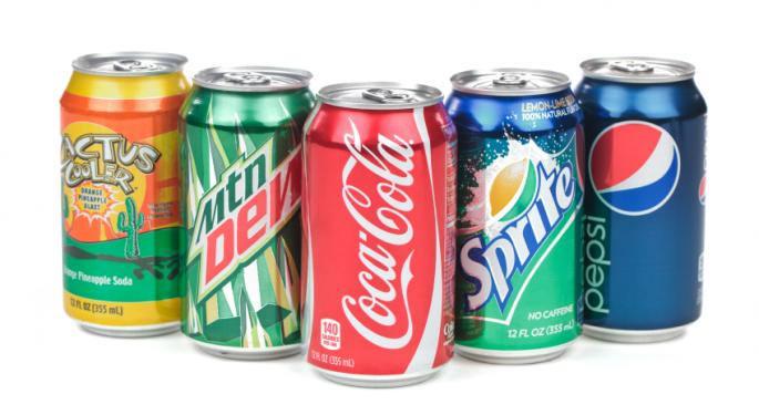The California beverage battle: Following footsteps of the 'big tobacco'?
