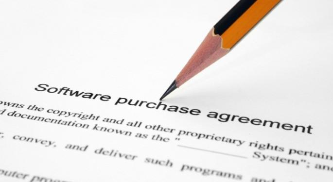 The Internet of Things and the Future of Software Licensing
