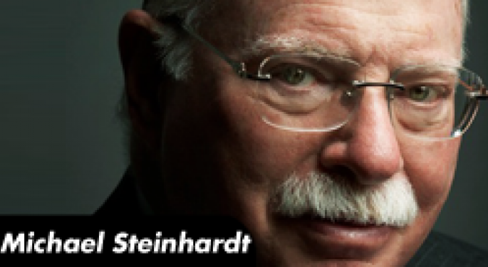Michael Steinhardt: Hedge Fund Legend - Part 2