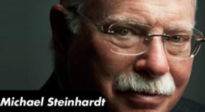 Michael Steinhardt: Hedge Fund Legend - Part 2