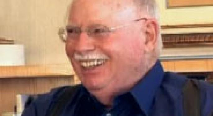 Practical Jokes With Michael Steinhardt