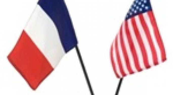 France's Mistake: Is the U.S. Government on the Same Path?