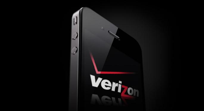 Verizon Wireless Fined $1.25 Million for Blocking Tethering Apps