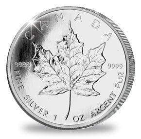 silver coin worth 716483 Jak uchovat stříbru lesk